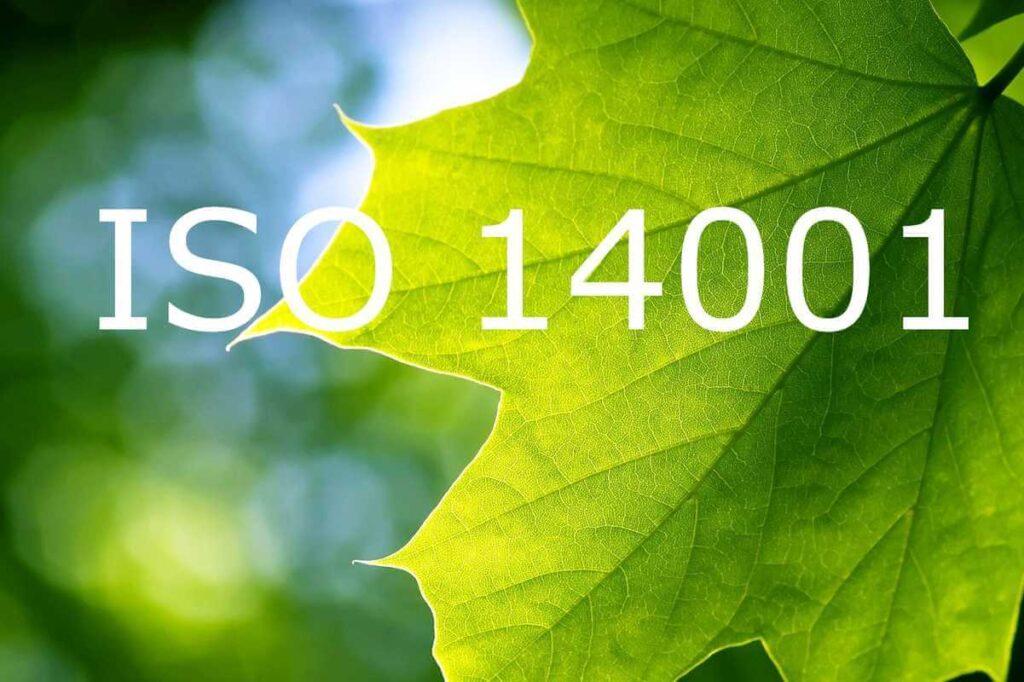 ISO-14001 hidalgo tx