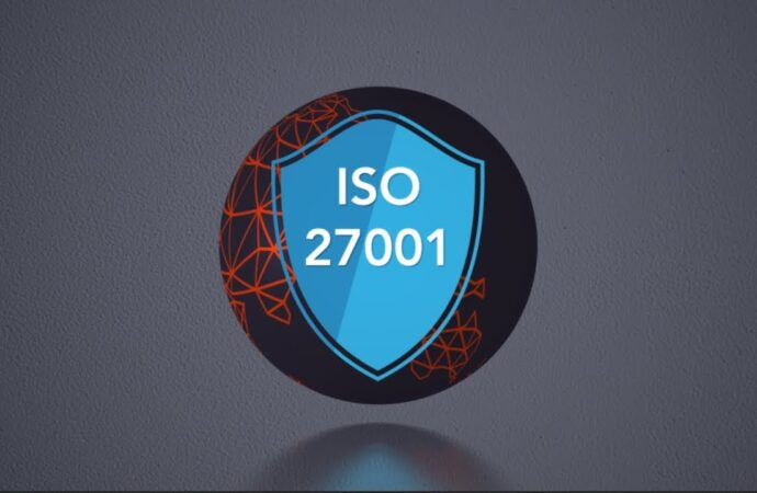 ISO-27001 hidalgo tx